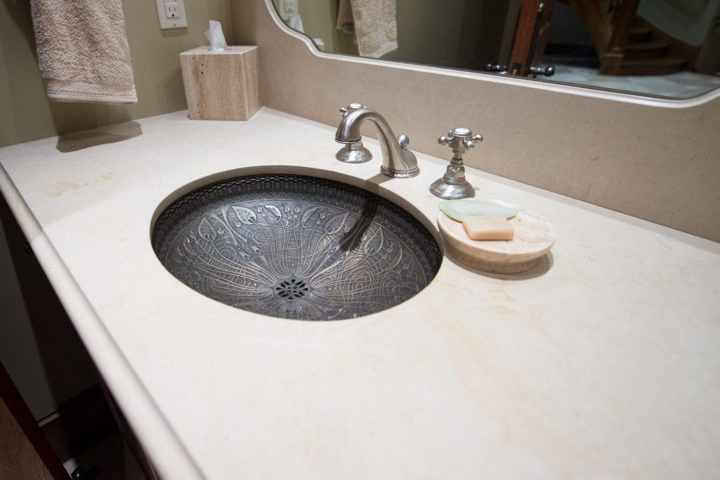 Foyer Sink