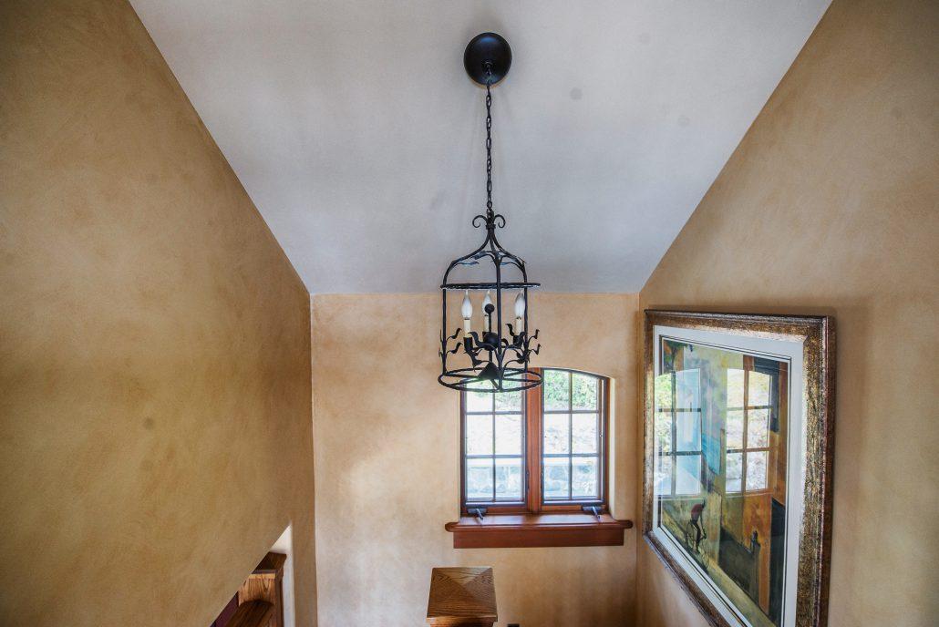 Upstairs - Guest Bedroom
