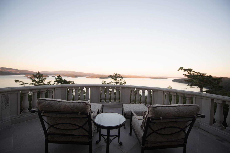 Mount Baker Views - Eagle's Nest Estate