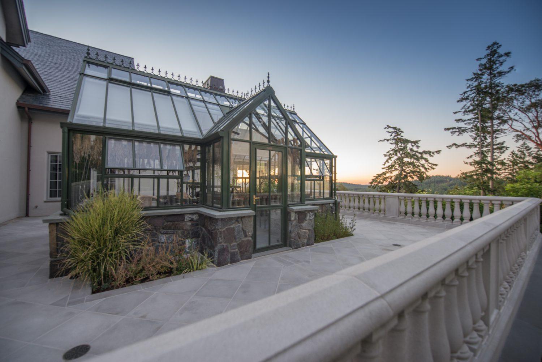 Greenhouse - Eagle's Nest Estate