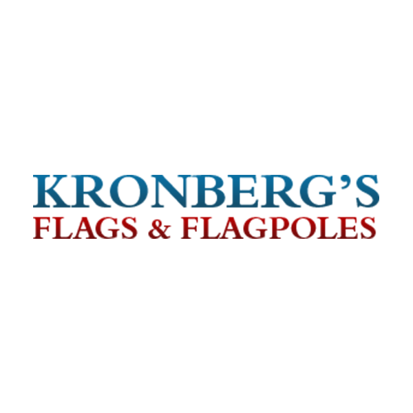 Kronberg's Flags & Flagpoles